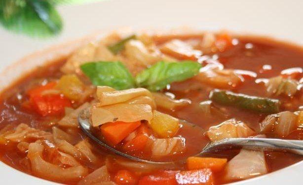 Recetas de cocina deliciosas